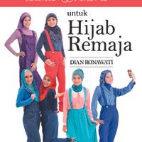 Suspender Dress, Pants & Skirts untuk Hijab Remaja
