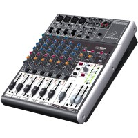 Behringer Xenyx 1204USB 12 Input With Audio Interface