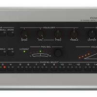Digital Personal Mixer Behringer Powerplay P16-M ( P 16 M ) p16m