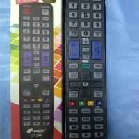 Remot LED / LCD SAMSUNG Semua Ukuran ( Multi SAMSUNG Tipe Seri 4-5