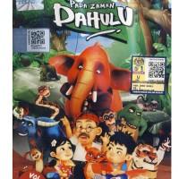 DVD Pada Zaman Dahulu Complete Season