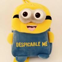 Jual Tas Ransel Minion Despicable Me / Backpack Kids Murah