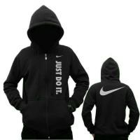 Hoodie/jaket/sweater/zipper JUST DO IT NIKE