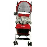 Harga stroller pliko winner mudah dibawa dan cocok untuk | antitipu.com