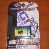 Digivice Digimon Mini Xros Wars (Greymon Blue)