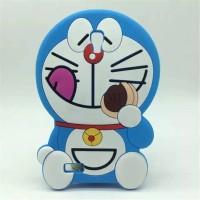 Soft case 3D Doraemon Oppo F1S / A59