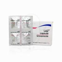 LAZ 30 / LANSOPRAZOLE /capsul