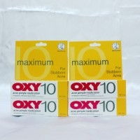 OXY 10 (25gr)