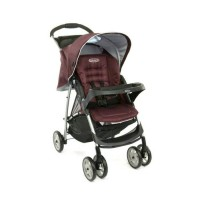 Stroller Graco Mirage Plus Travel System