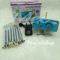 Jual mesin ayunan bayi merk polar type timer Murah