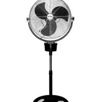 """14"""" (36 cm) Tornado Stand Fan / Kipas Angin Berdiri Regency"""
