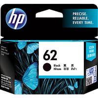 Tinta HP 62 Black Original , tinta printer HP ori