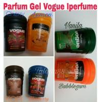 Jual Parfum mobil Vogue iperfume kopi , bubble gum dan vanilla Murah