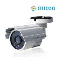 SILICON CAMERA CCTV OUTDOOR RS-103CMD