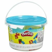 Jual Play-Doh Mini Fun with Numbers Bucket Murah