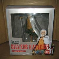 Jual Silvers Rayleigh One Piece FZO Figuarts Zero Action Figure Murah