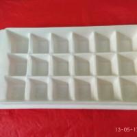 Jual Ice Tray / Cetakan 18 Es batu Murah