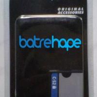 Baterai Battery Batre Blackberry BB Ori99 (OC/KW) C-S2 CS2 Biru Gemini 8520