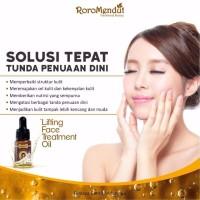 Roromendut Treatment Oil