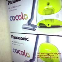 harga Vacuum Cleaner Panasonic Cocolo Ultra Ringan Mc-cg300 Asli, Baru, Garansi Resmi Tokopedia.com