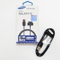 USB Data Sync Charger Cable adapter cabo kabel for Samsung Galaxy Tab 2 P3100 P5100 P6200 P6800 P1000 P7100 P7300 P7500 10.1