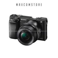 Jual [Promo] Sony Alpha A6000 Murah