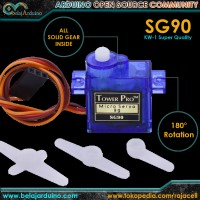 Tower Pro Micro Servo SG90 SG 90 for Arduino