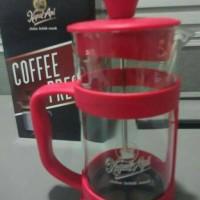 coffee press / kopi press / alat pembuat kopi / coffee maker