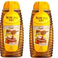 Gula Rendah Kalori | Tropicana SLim Sweetener Topping Madu 350