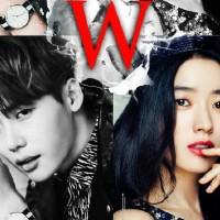 Drama Korea W Two World Drama Korea Terbaru Subtittle Indonesia