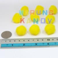 Pompom Polos 25M Kuning