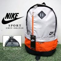tas backpack sport nike
