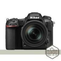 Nikon D500 D 500 Kit AF-S 16-80mm VR