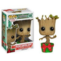 Jual Funko POP Groot 101 Figure Guardian Of Galaxy Figure Groot Murah