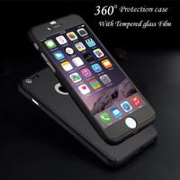 case ipaky full 360 protection w/ Tempered glass for Vivo v5+ /v5 plus