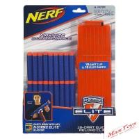 Jual Nerf Magazine 18-dart Quick Reload Clip Hasbro Murah
