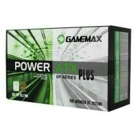 PSU GAMEMAX GP450 80+ Bronze certified power supply