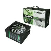 PSU GAMEMAX GP550 80+ Bronze Certified Power supply
