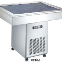Granite Top Freezer - ORTG-9
