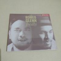 CD LAGU ORIGINAL CFC BEBI ROMEO GLENN FREDLY