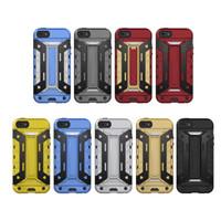 Jual Iphone 5/5S Iron Man Armor Case TPU + PC Murah