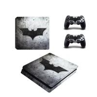 Jual SKIN PS4 SLIM BATMAN Murah