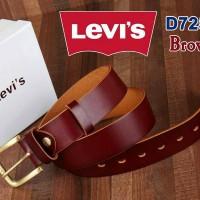 Sale ikat pinggang Levis D7251 #dew