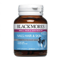 Blackmores Nails Hair Skin Health Suplement kesehatan kualitas import