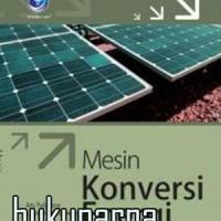 Buku Mesin Konversi Energi (BP)