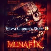 Film Horor : Munafik ( Dvd + Box )