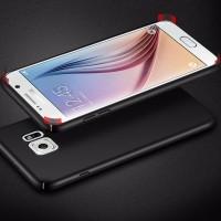 Baby skin ultra slim case untuk Samsung galaxy a7 2017