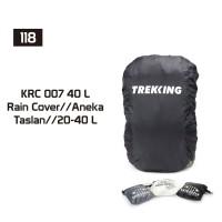 Rain Cover Jas Ransel Pelindung Ransel Aneka Warna AKRC 00740 1