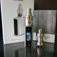 Jual Vape Mod Evic Basic + Serpent Mini by Wotofo all Authentic Murah