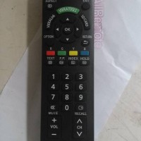 REMOTE TV LED PANASONIC VIERRA